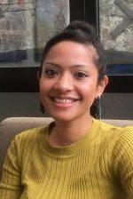Dr Sabrina Appadoo