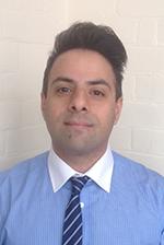 Dr Mahdi Ghomi