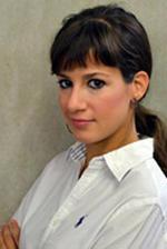 Dr. Alexandra Chrysagi