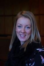 Dr Caroline Silcock