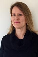 Dr Christina Morberg Pain