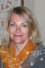 Dr Grace McClurg
