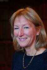 Dr Karen Quatermass