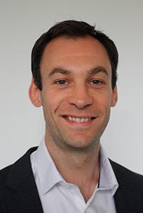 Dr Matt Wardley