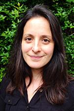 Dr Natalie Walker-Samuel