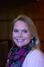Dr. Olivia Thrift
