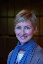 Dr Rachel Seymour