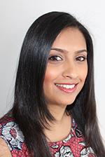 Dr Reena Amin