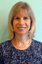 Dr Sarah Brothwell