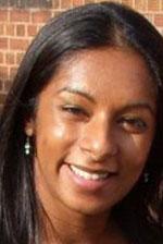 Dr Sharmila Logathas