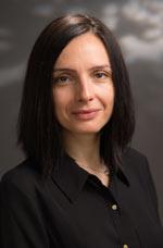 Joanna Beckett