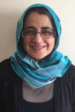 Dr Mahwash Gaba