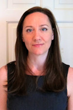 Dr Kirsty Forsyth