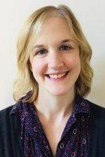 Dr Catherine Eekelaar