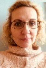 Dr Eliza Tucker