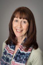 Dr June O'Dwyer