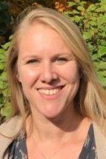 Dr Kate Vasey