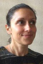 Sarah Kokkinos